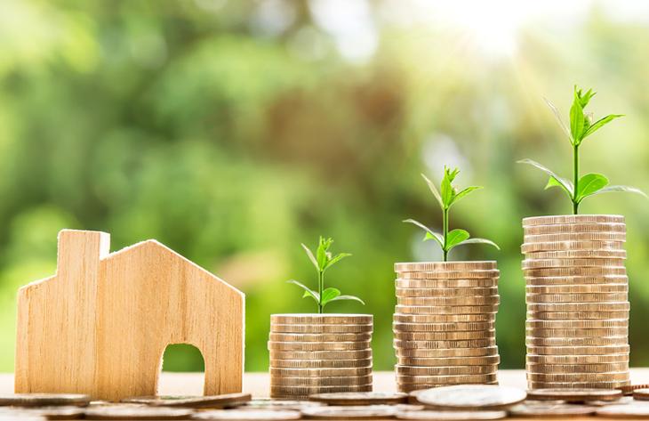 Crédito-inmobiliario