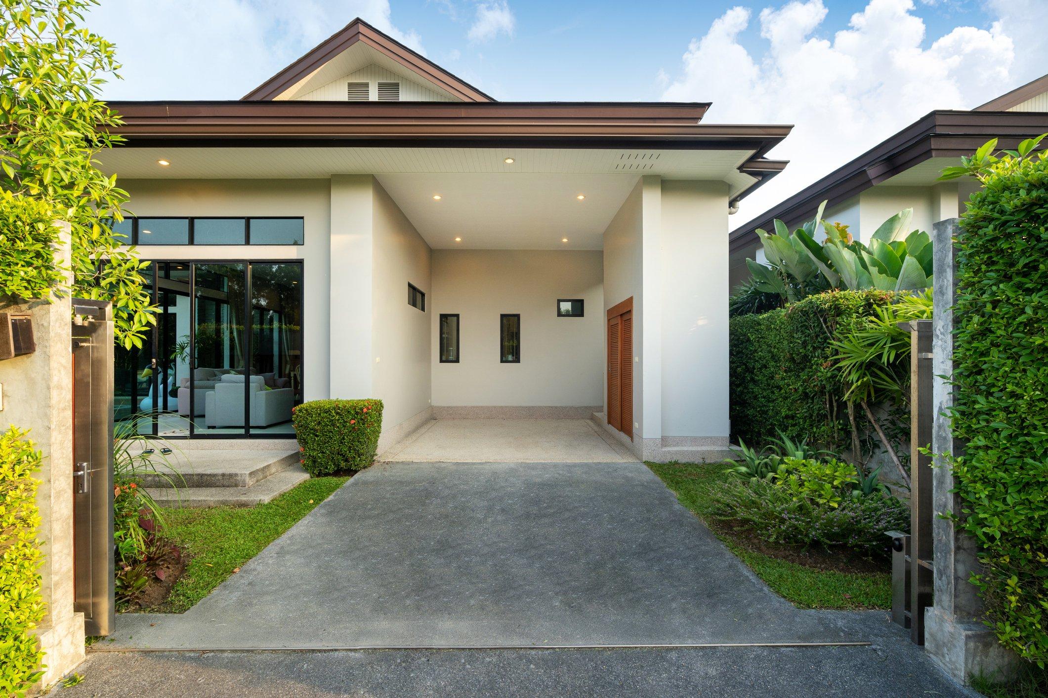 Refinanciar hipoteca
