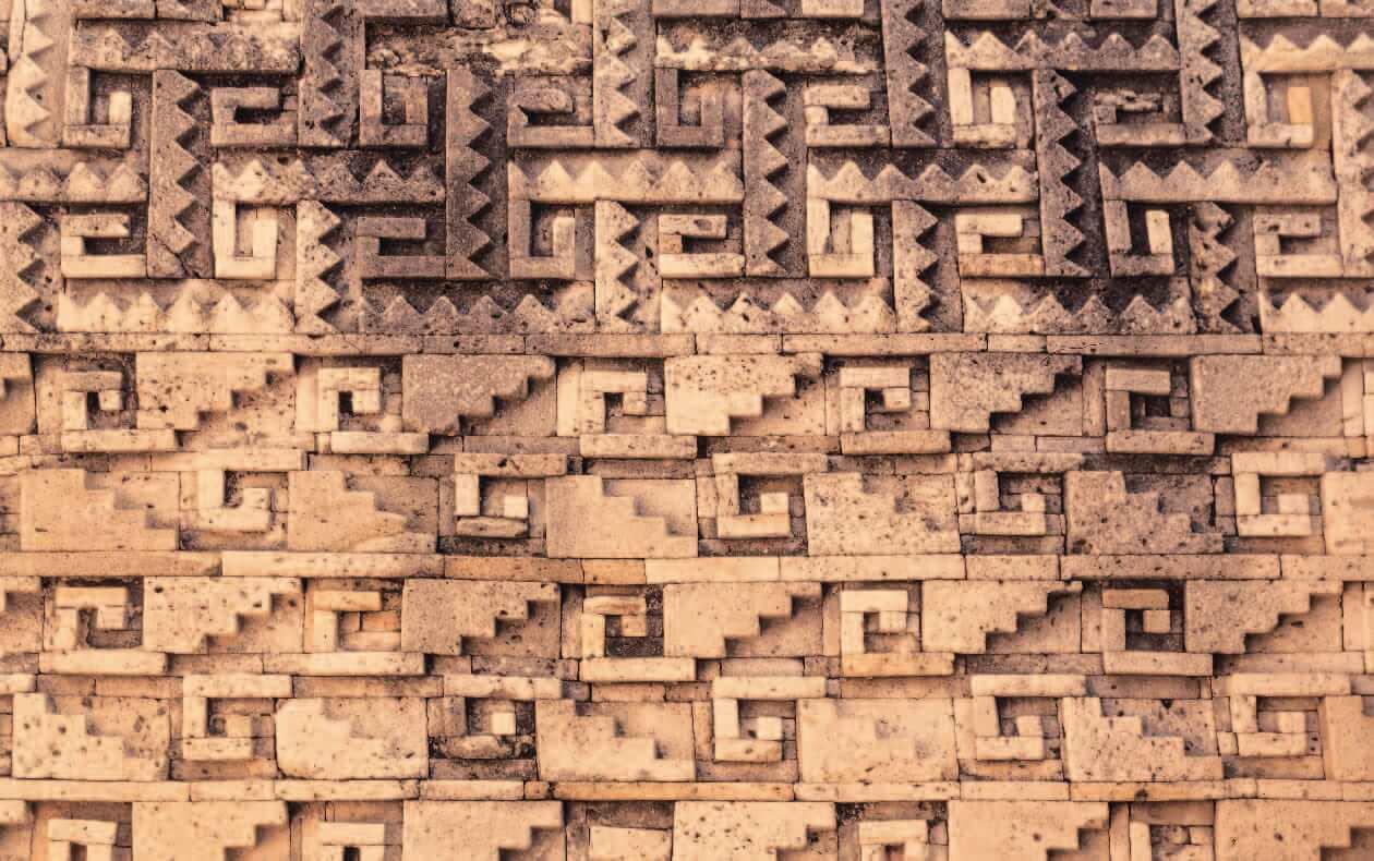 Arquitectura mexicana prehispánica