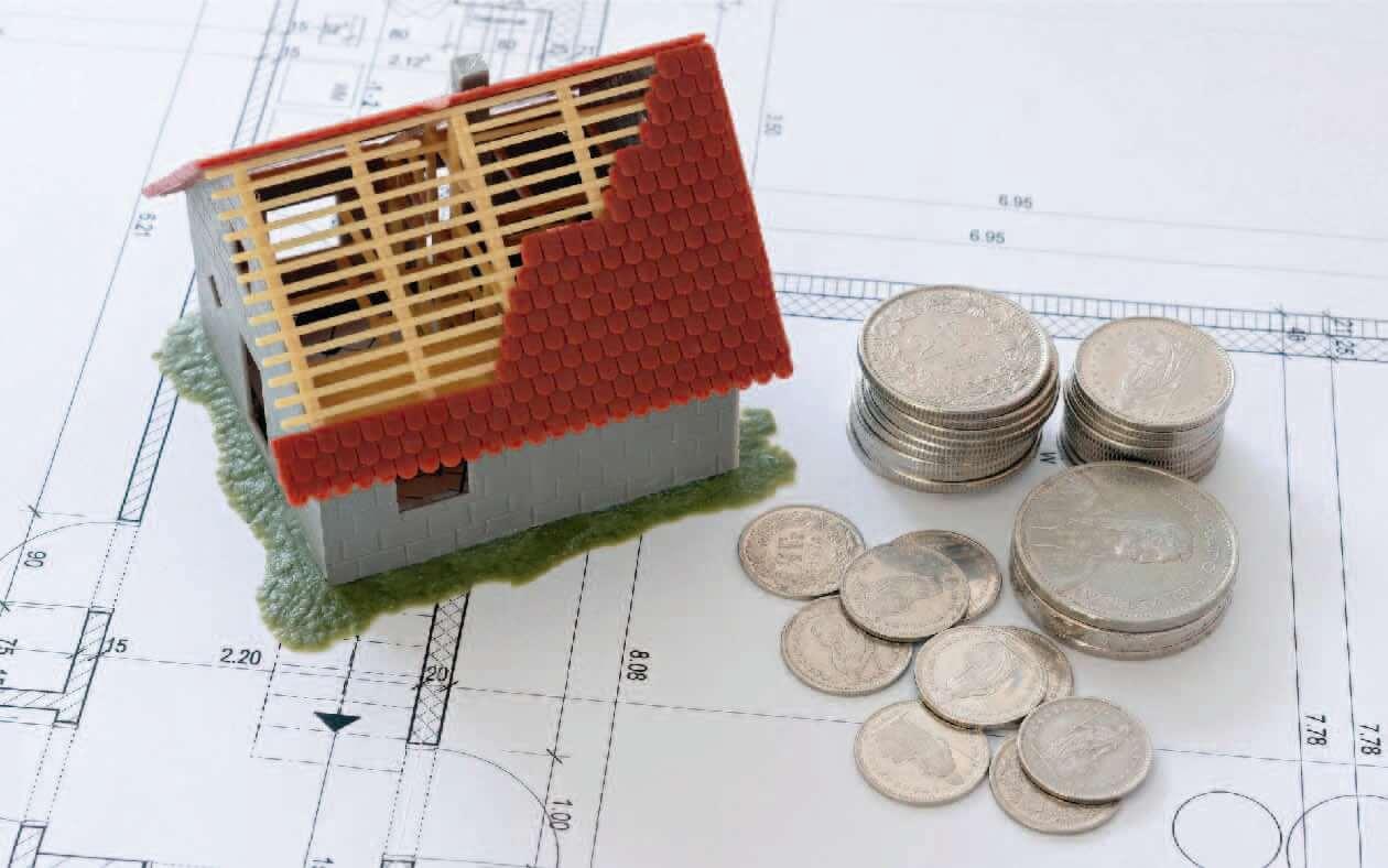 Calcular crédito hipotecario