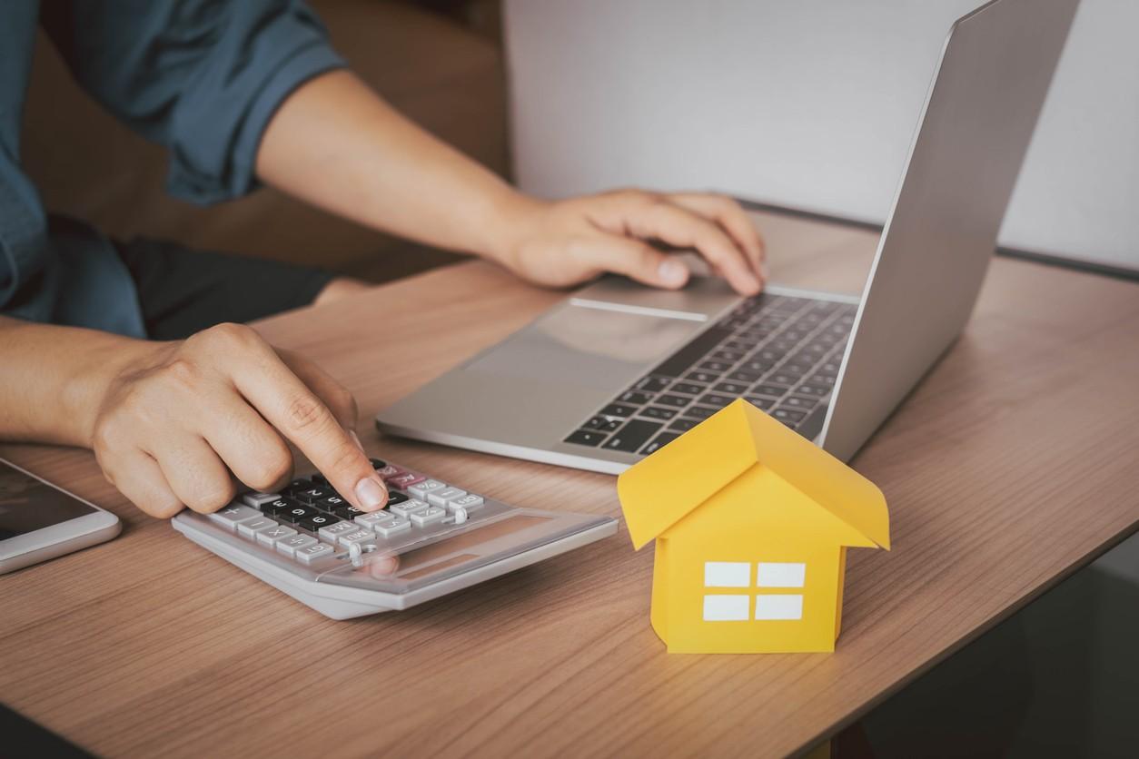 Tasas de interés hipotecario