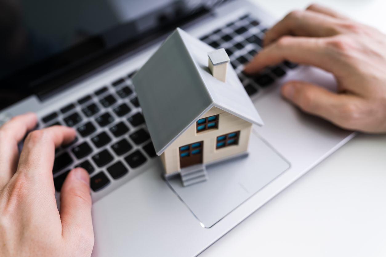 Alternativas de crédito hipotecario de Scotiabank