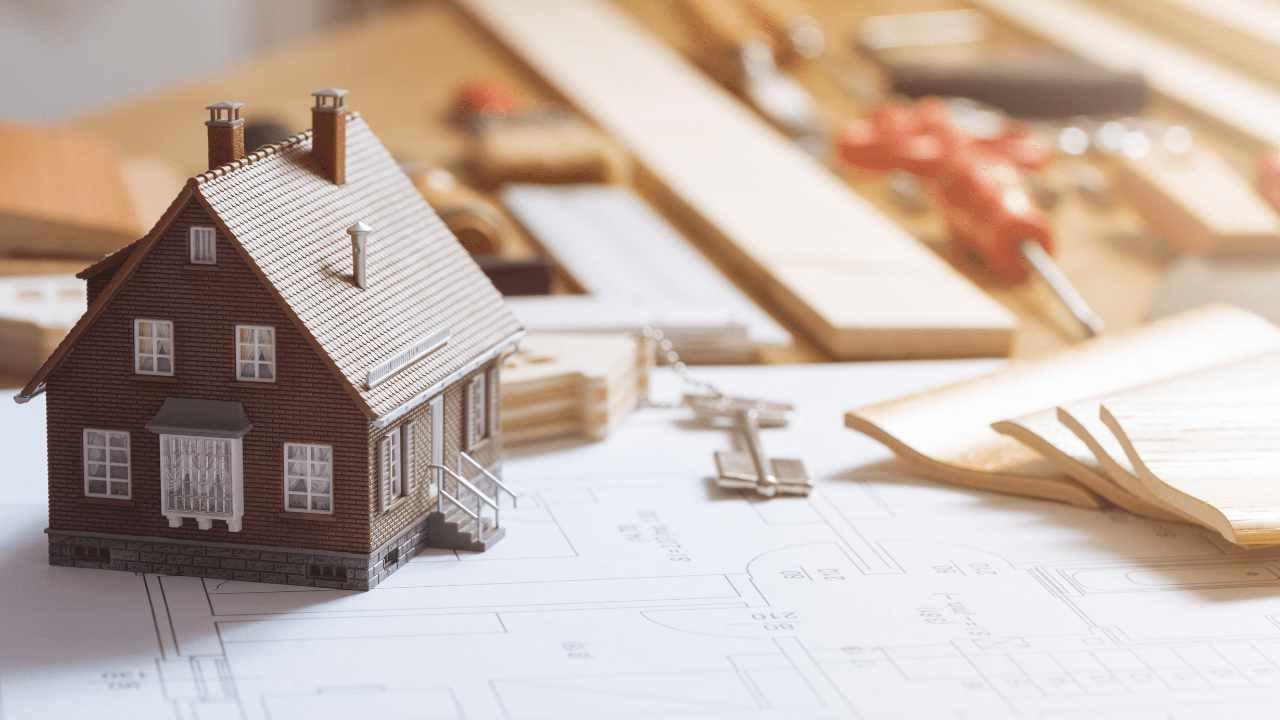 Crédito hipotecario para adquisición de terreno