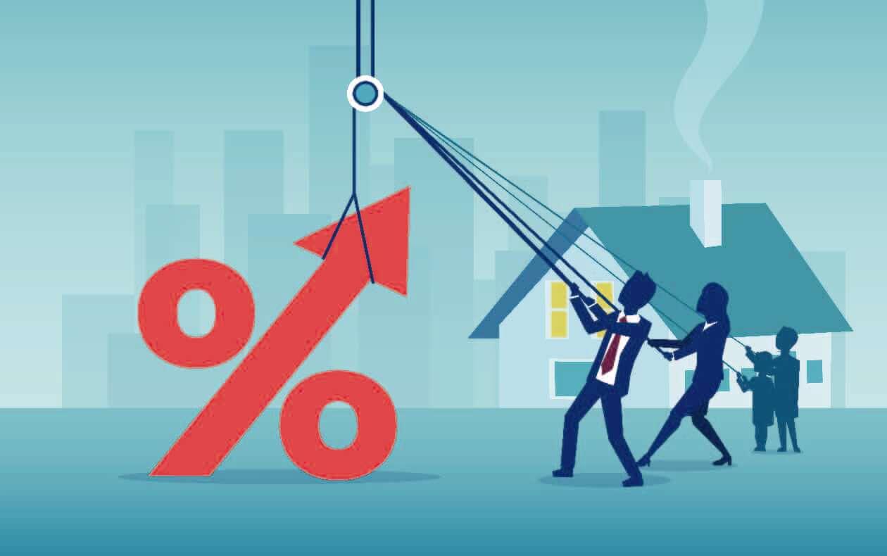 Crisis económica crédito