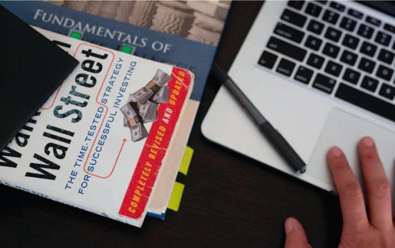 libro de educación financiera