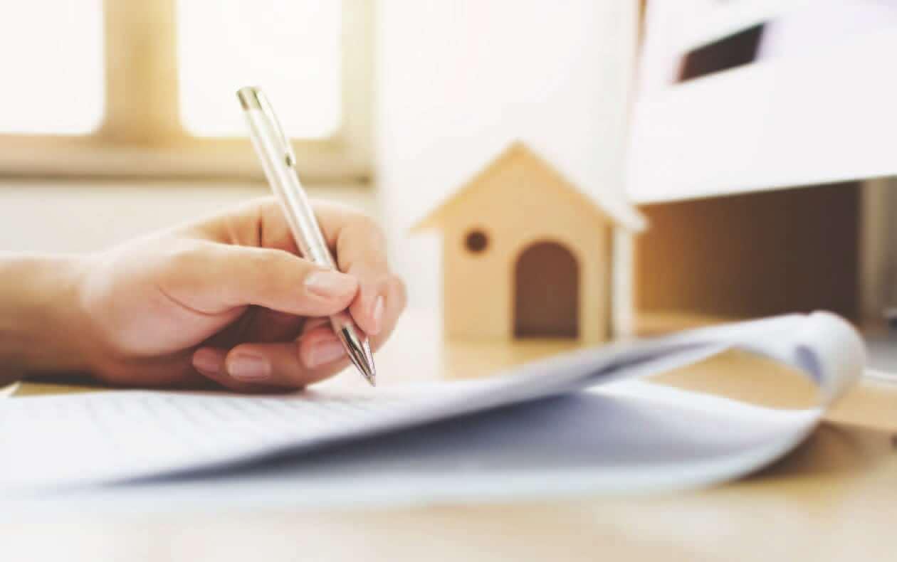 cómo pedir un préstamo hipotecario