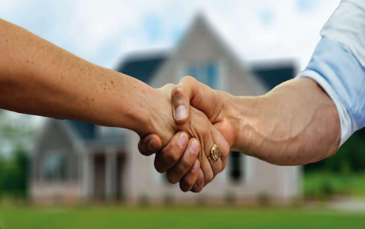 historial crediticio préstamo hipotecario