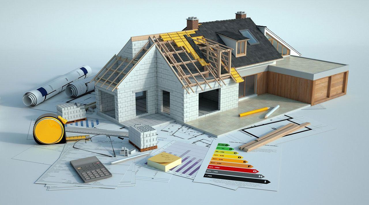 Renovación de una vivienda