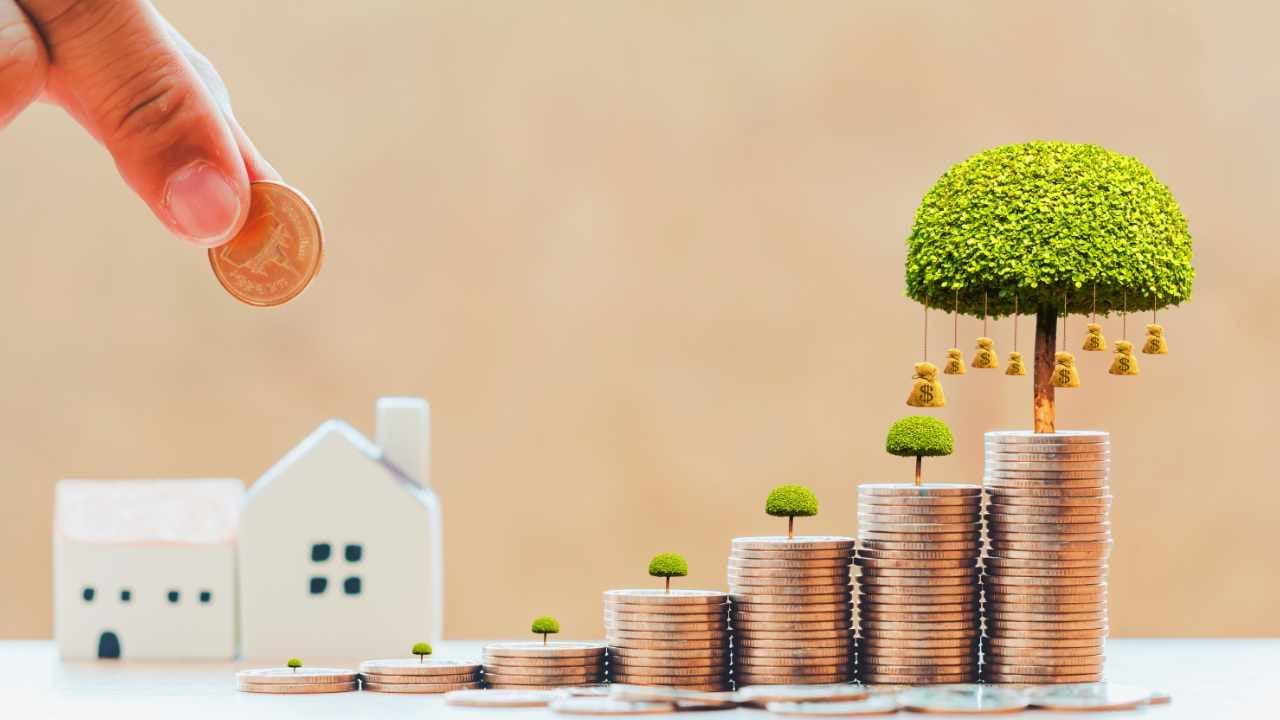 Ahorro al comprar una vivienda