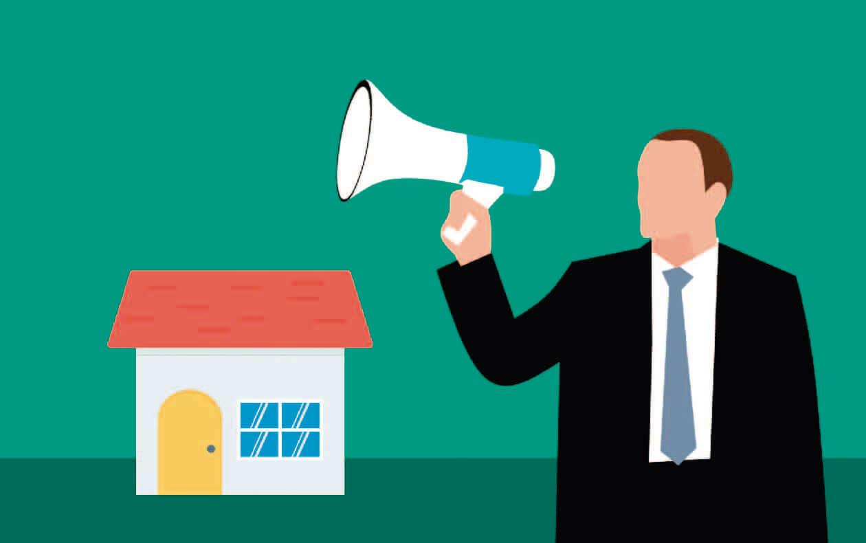 función remates hipotecarios