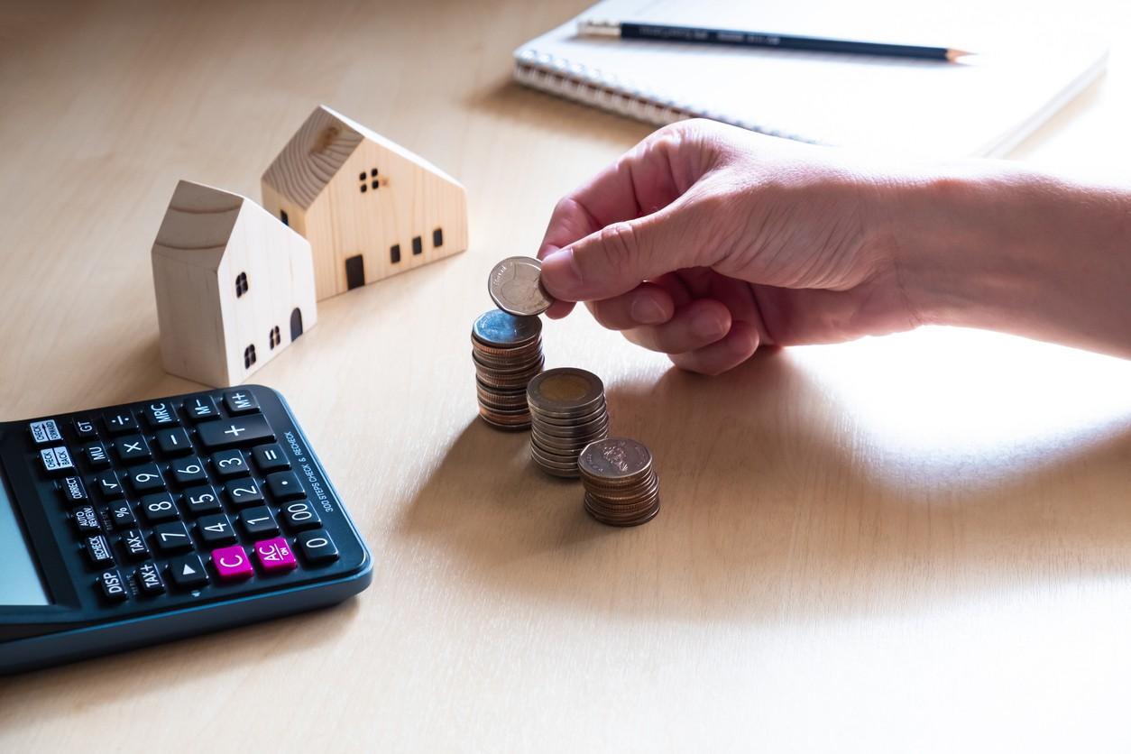 Ahorro de dinero al contratar una hipoteca