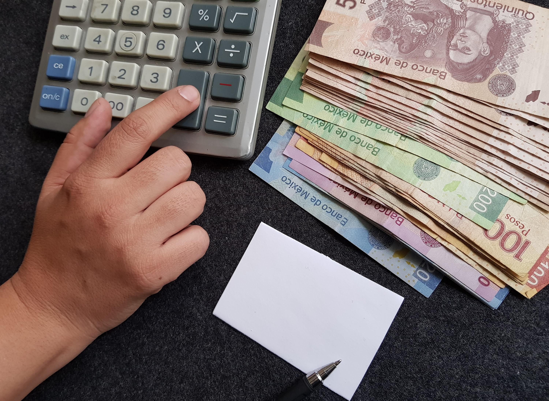 control de pagos