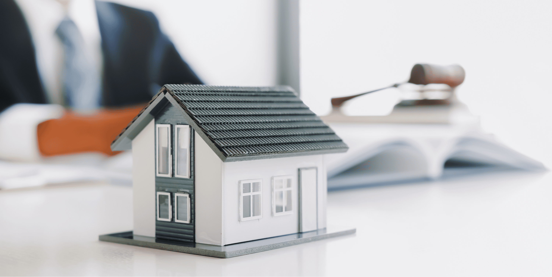 adquirir una casa nueva