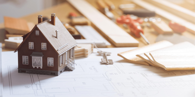 crédito hipotecario para comprar terreno