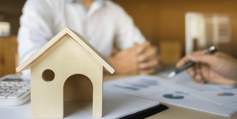 pedir hipoteca sin aval