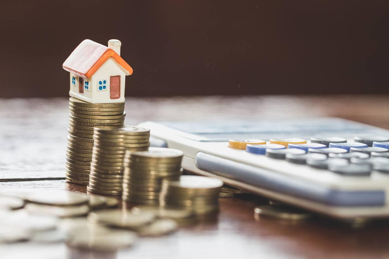 Tasas de crédito hipotecario