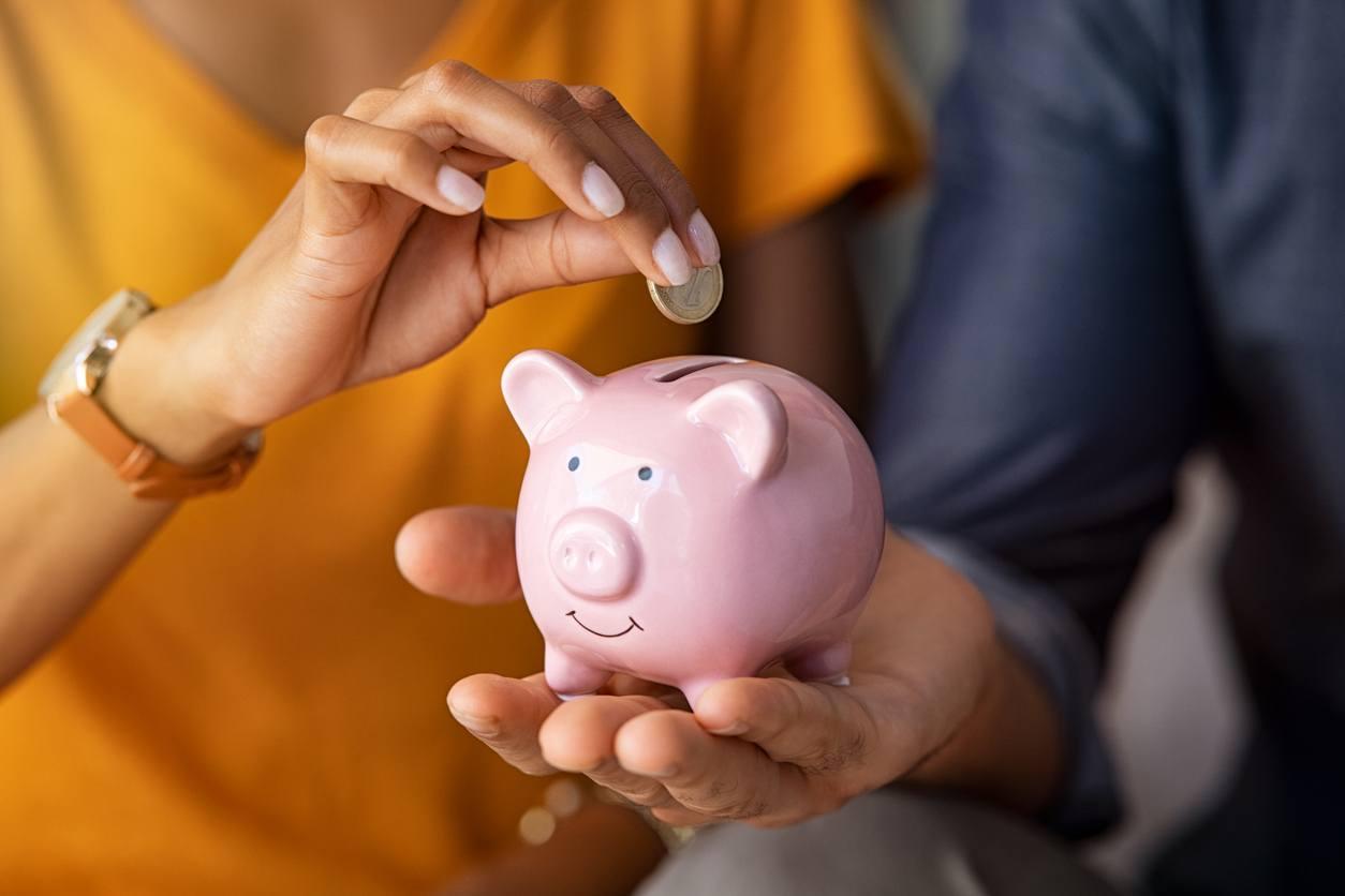 Plan de ahorro para comprar casa