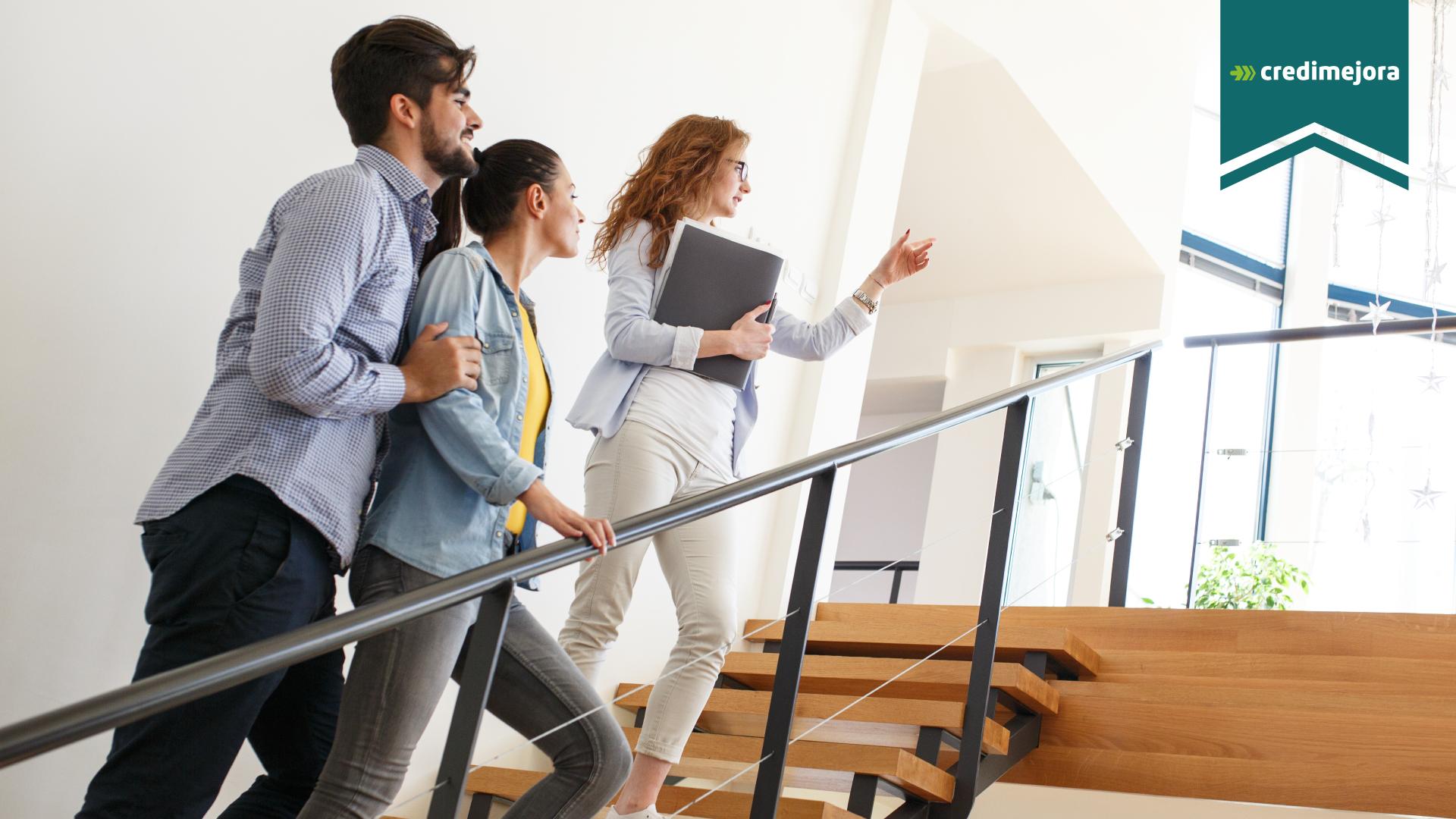 Consejos para invertir en bienes raíces | Credimejora