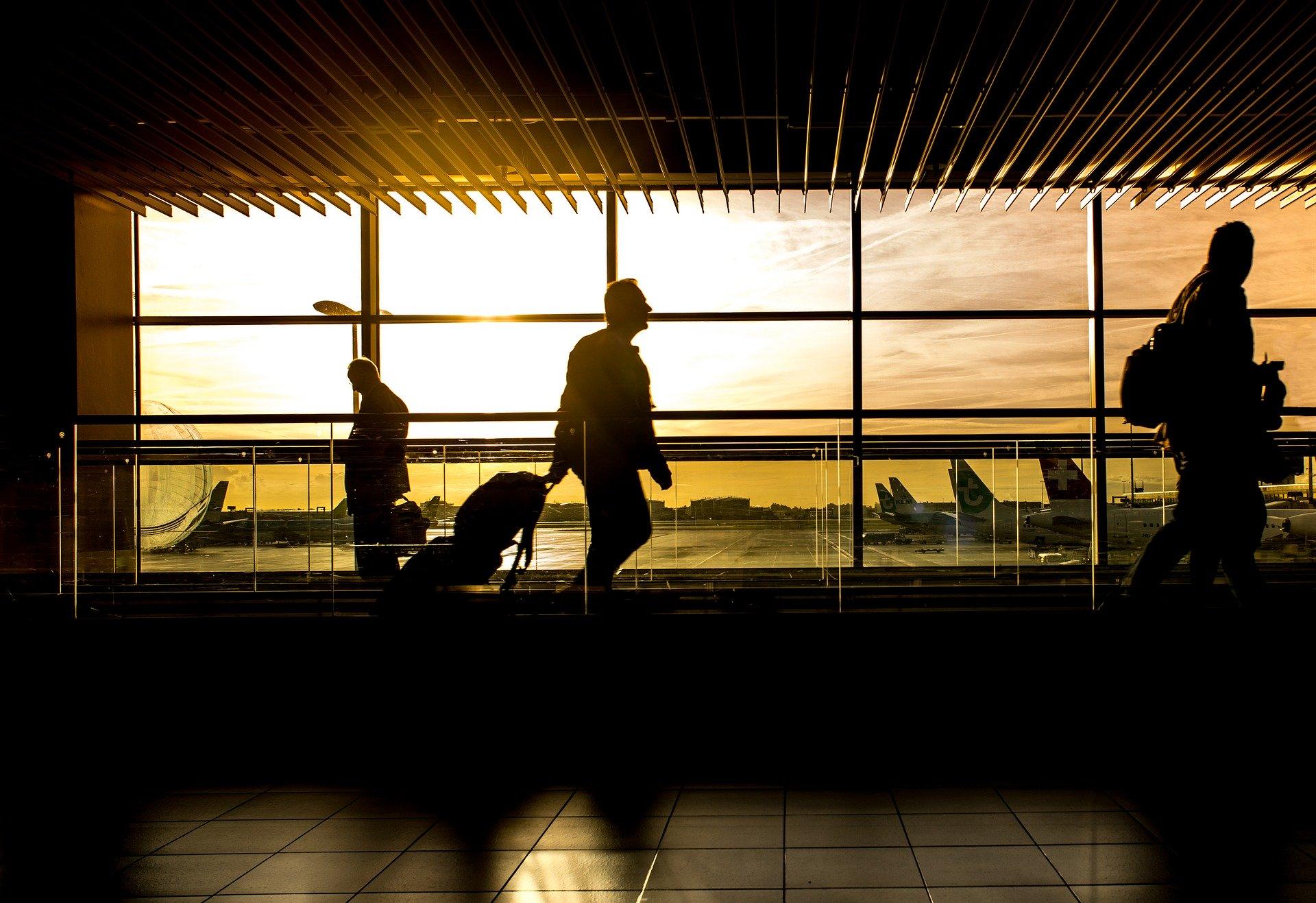 Beneficios de viajar y solicitar un crédito de liquidez   Credimejora