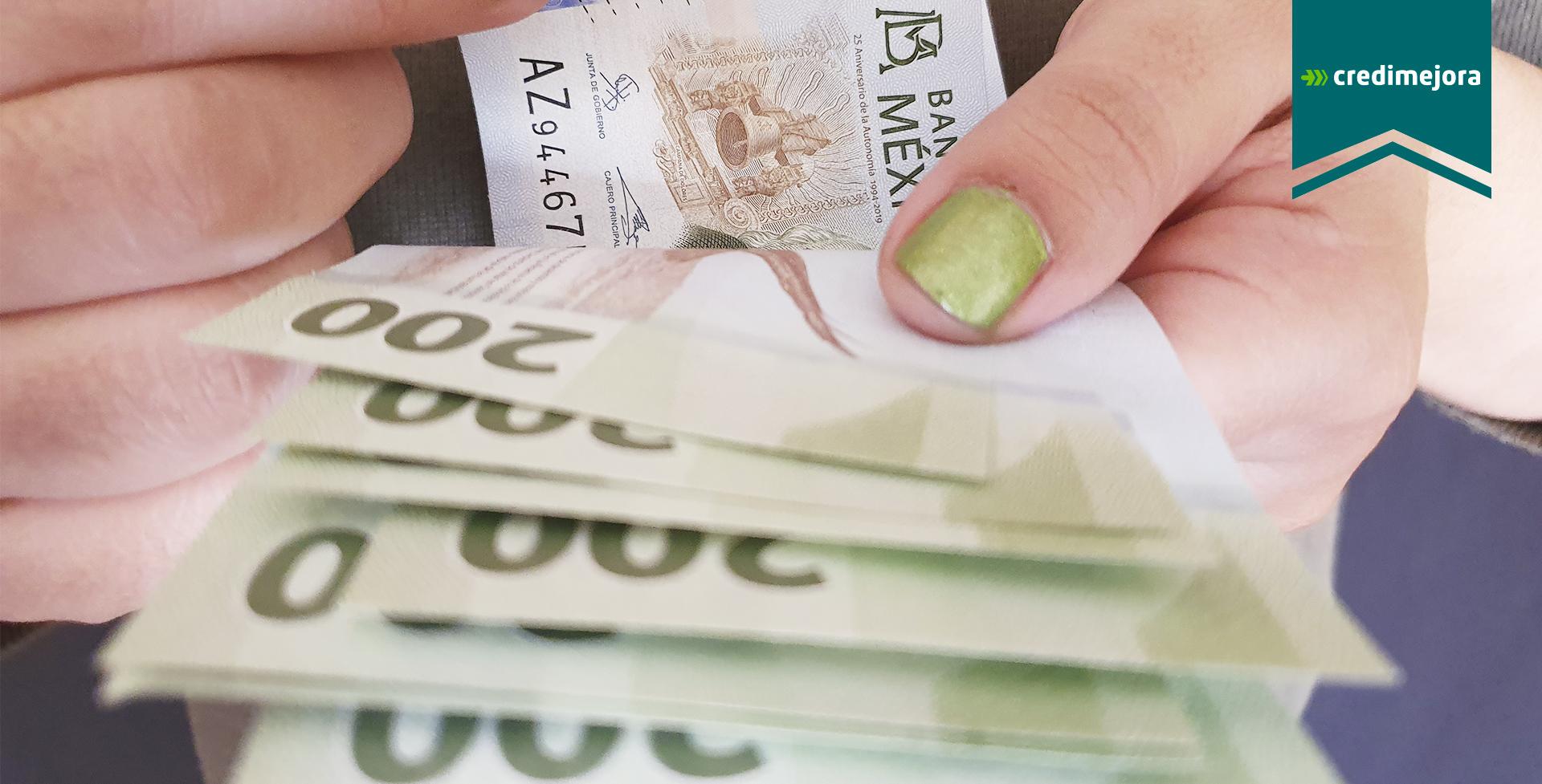 ¿Para qué puedo usar un crédito al hipotecar una casa? | Credimejora