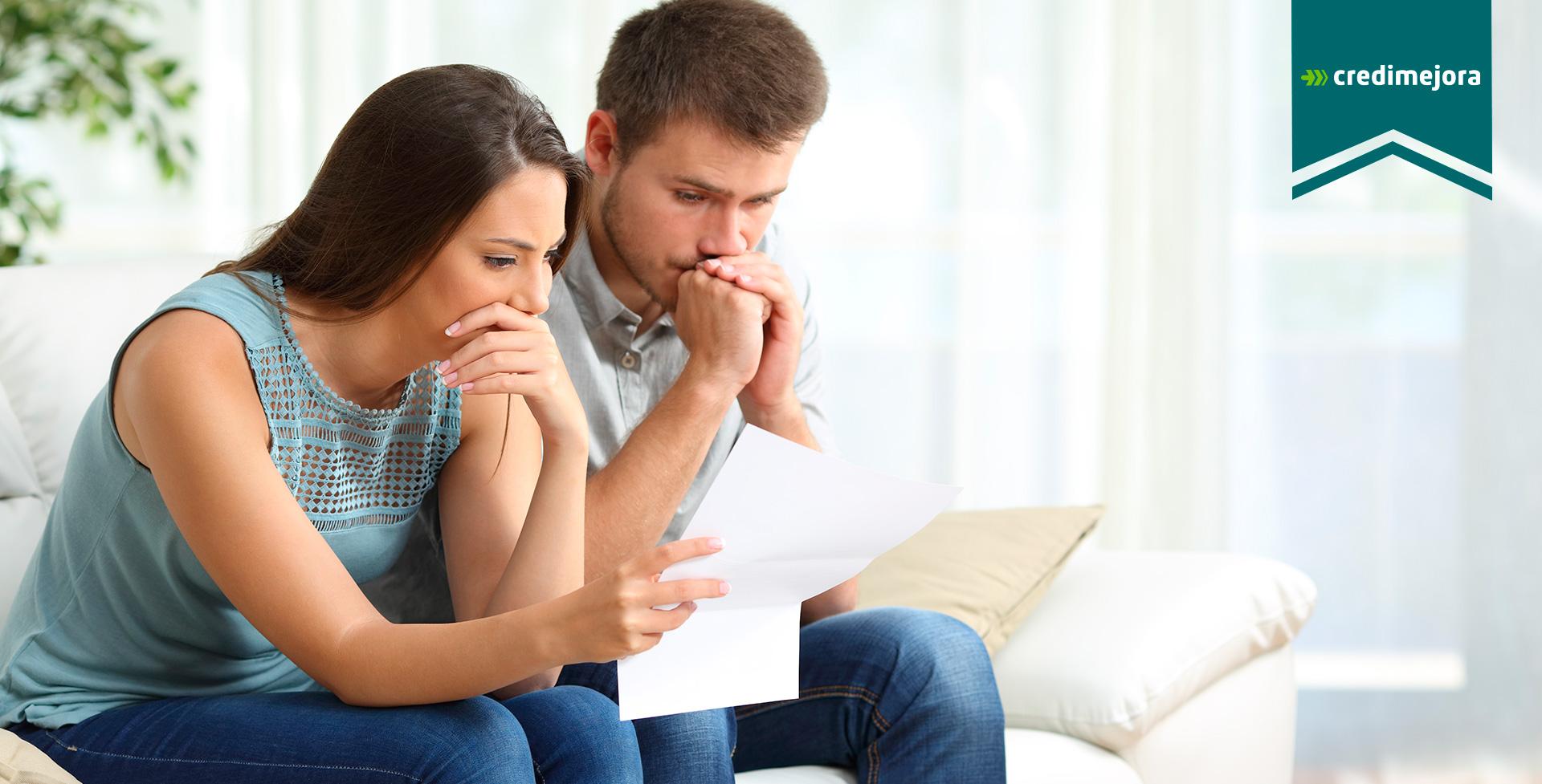 Resuelve tus emergencias sin afectar tus finanzas personales | Credimejora