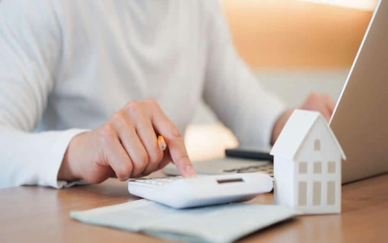 Calcular Crédito Hipotecario Portada