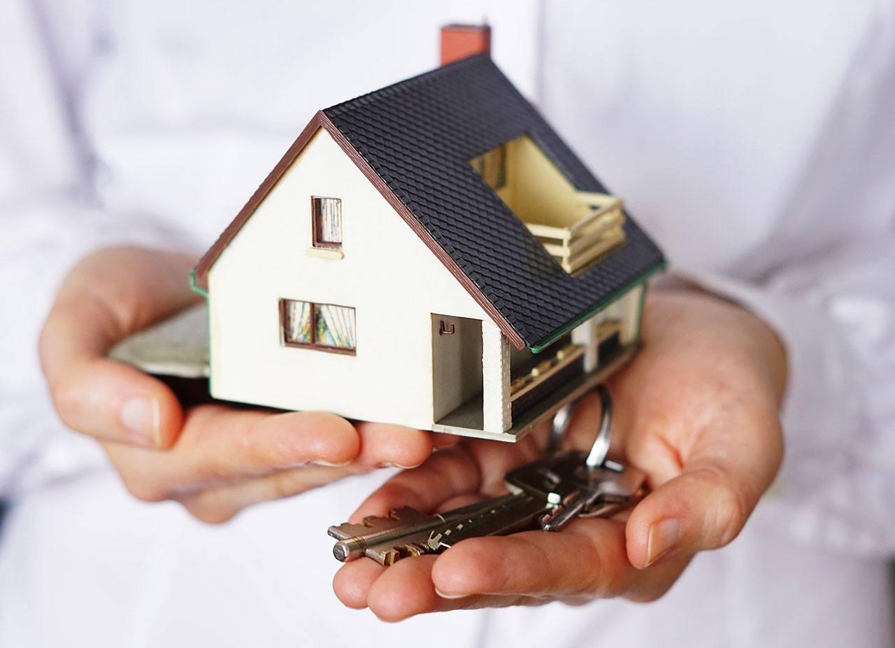 Requisitos de un crédito hipotecario en Scotiabank