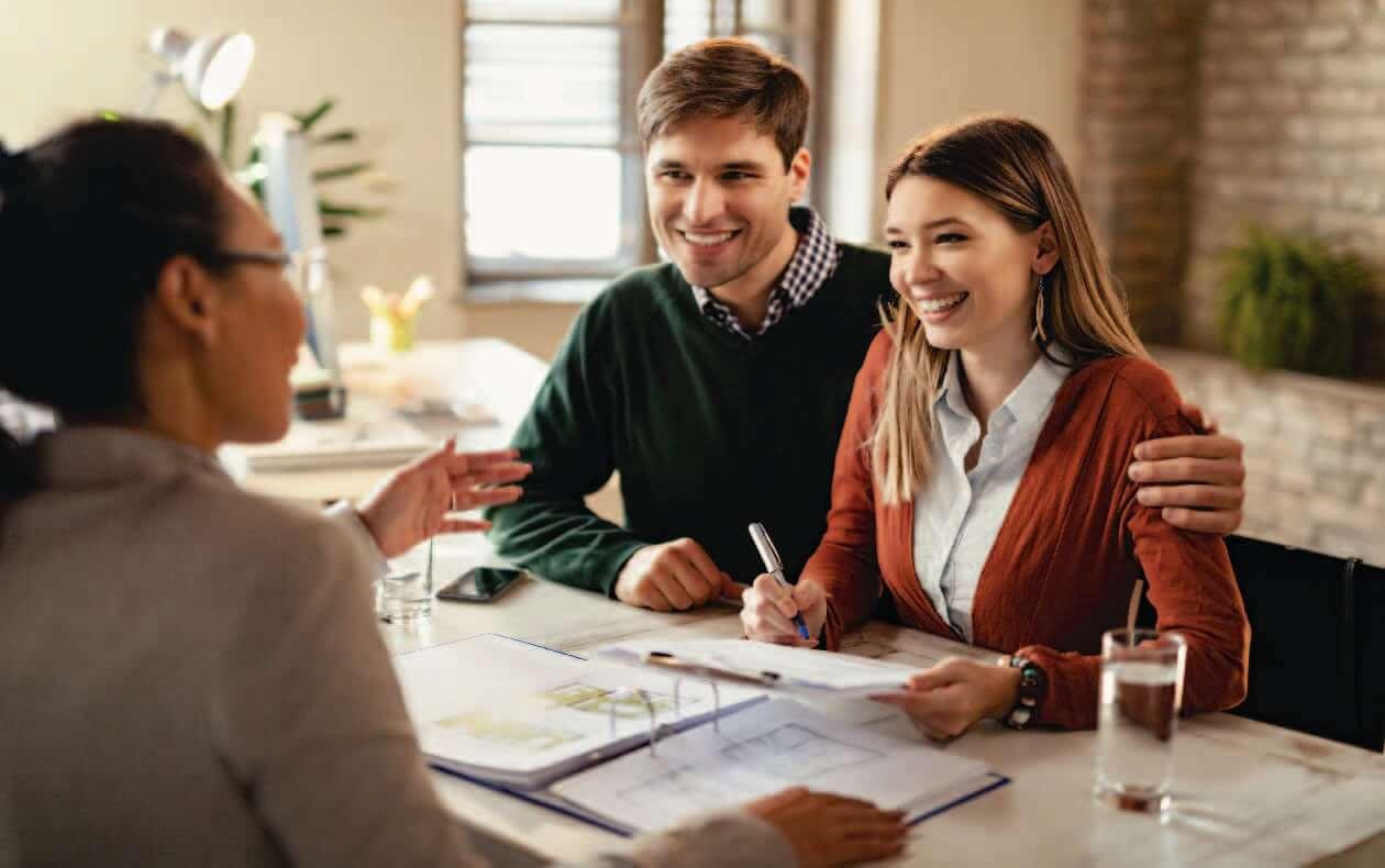 Cómo pedir un préstamo hipotecario Portada