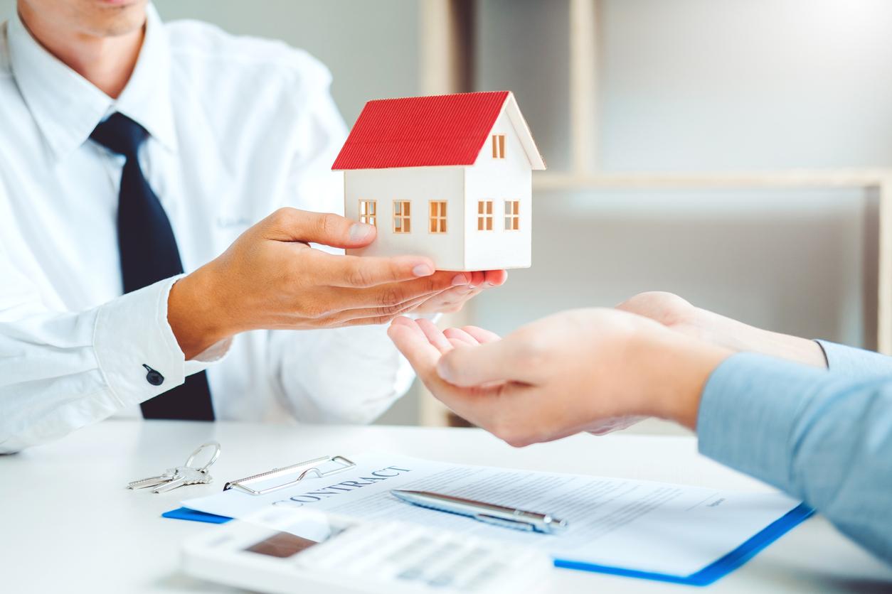 Cómo pedir un préstamo al banco para comprar una casa | Credimejora
