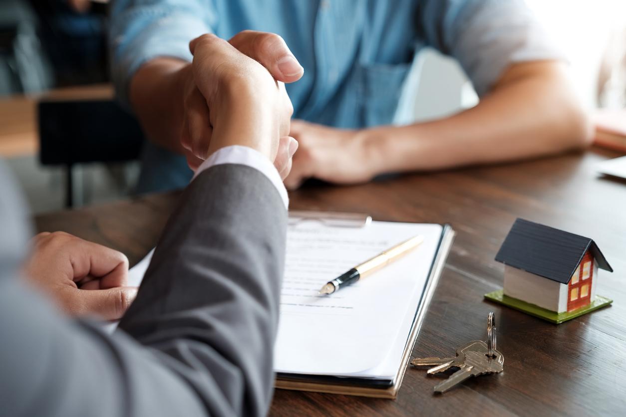 Broker hipotecario, los mejores asesores de hipotecas | Credimejora