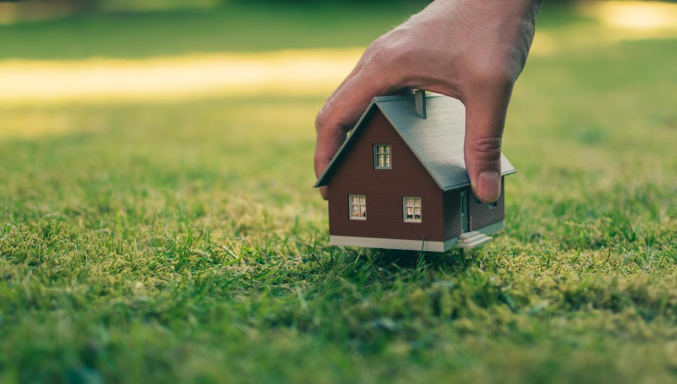 comprar casa a partir de 16mil al mes