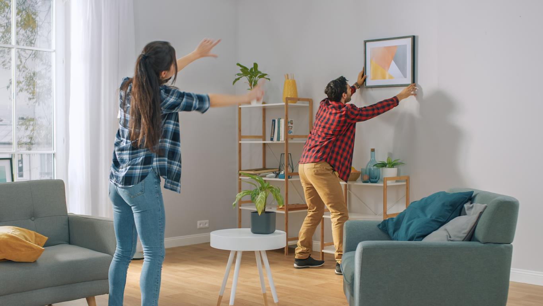 Mantenimiento de casa para que luzca como nueva | Credimejora