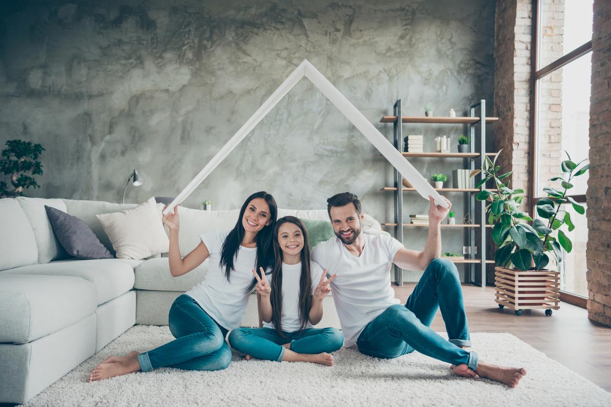 Beneficios de comprar una casa | Credimejora