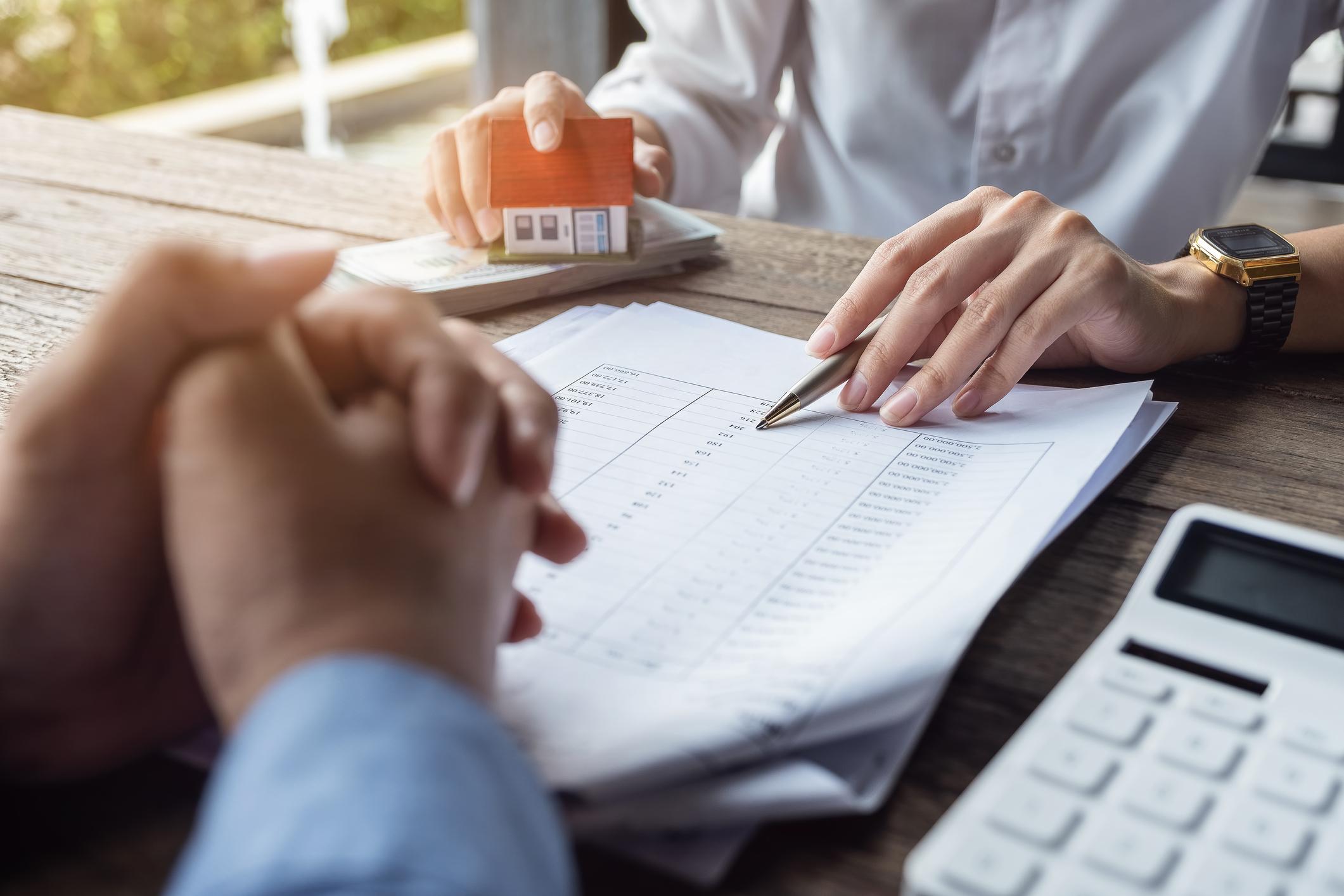 ¿Dónde pedir un crédito hipotecario? | Credimejora
