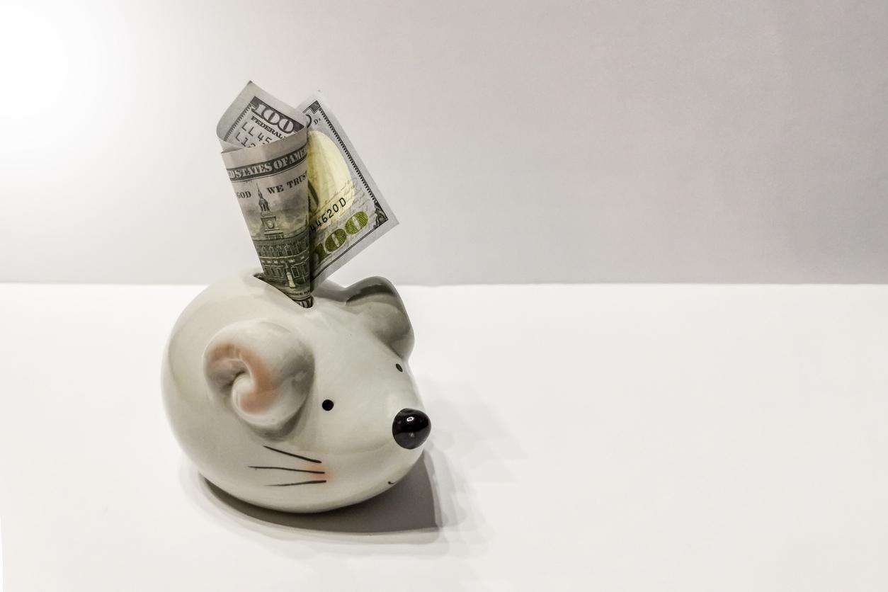 ¿Estás en la carrera de la rata? Ahorra para una casa | Credimejora