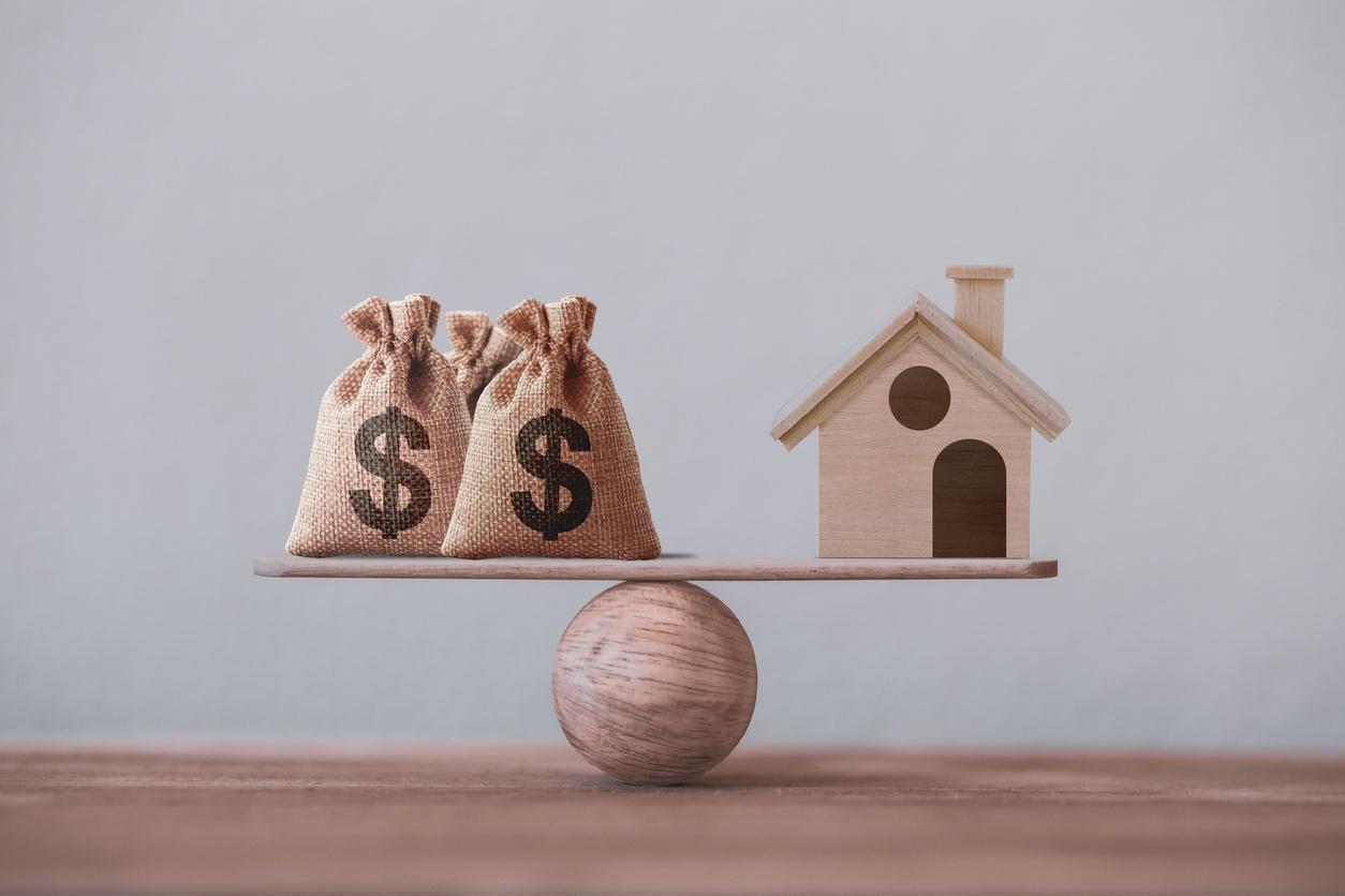 4 pasos para elegir el mejor crédito hipotecario
