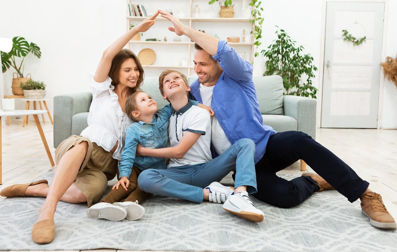 4 pasos para contratar una hipoteca
