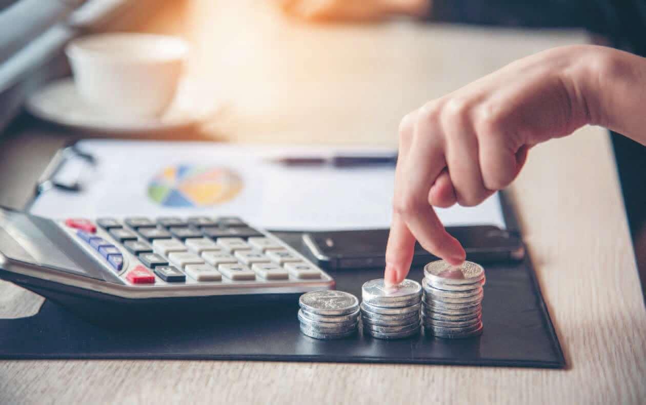 Presupuesto para comprar casa