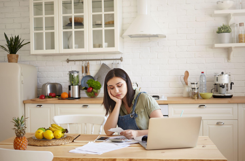 ¿Qué es una quita en el Buró de Crédito? | Credimejora