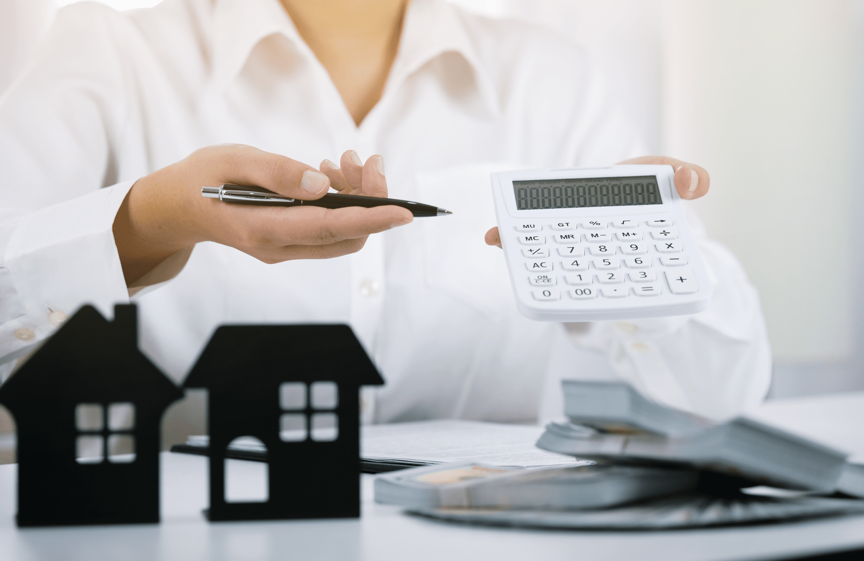 Menor tasa de interés para créditos hipotecarios | Credimejora