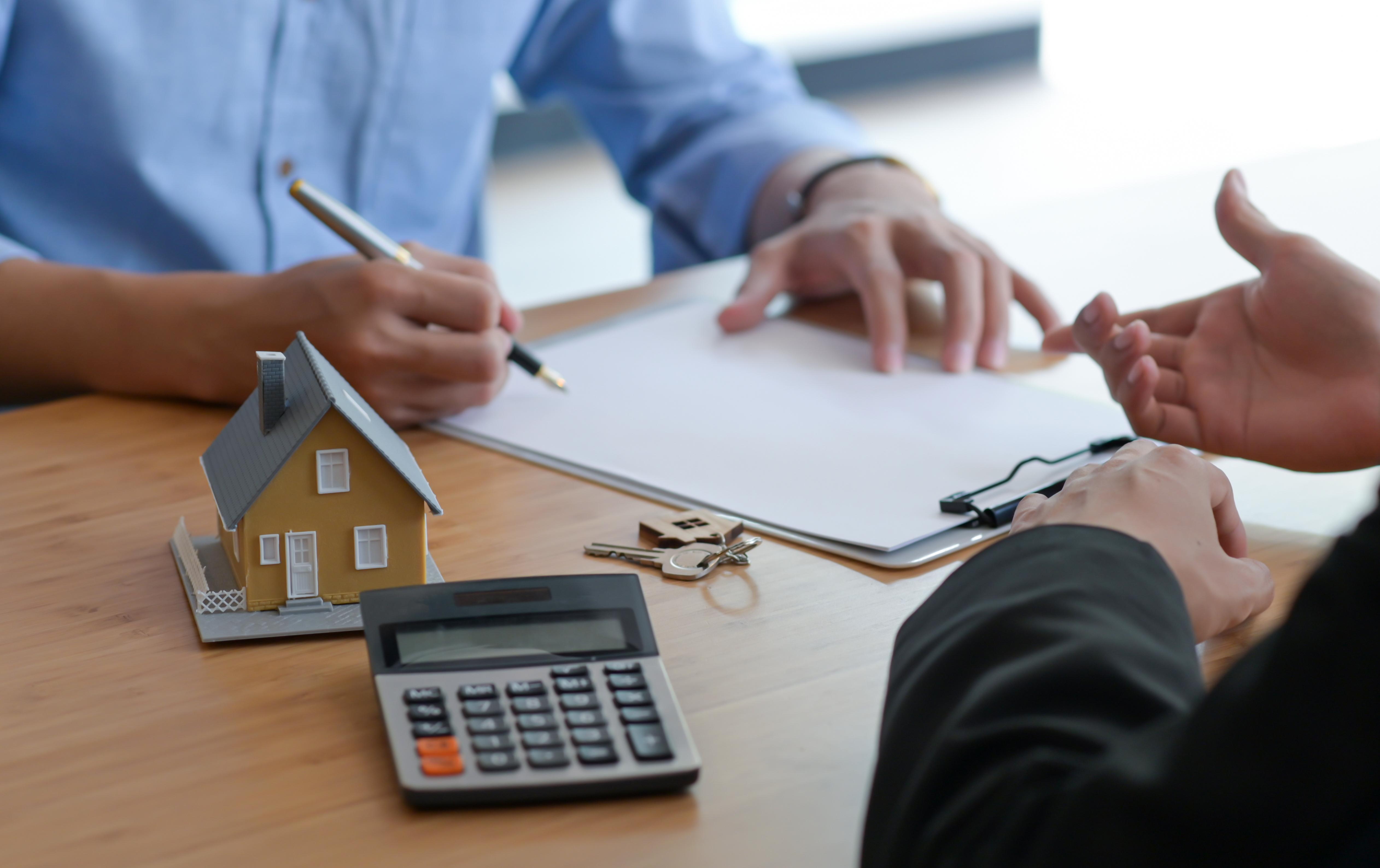 Cómo solicitar un crédito hipotecario | Credimejora