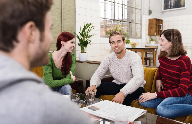 Tipos de créditos hipotecarios para unir con tu familia | Credimejora