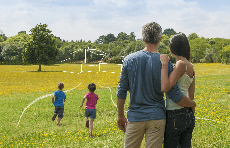 Tips para comprar una casa con un crédito hipotecario | Credimejora