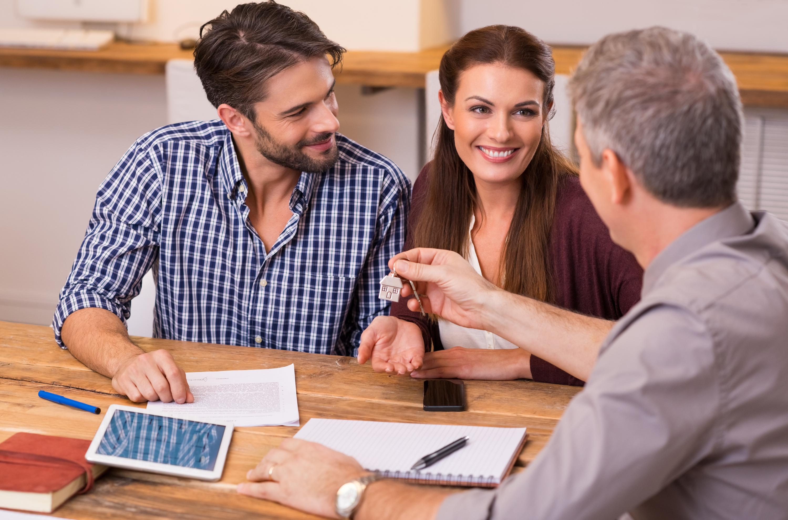 Cómo funciona un crédito hipotecario | Credimejora