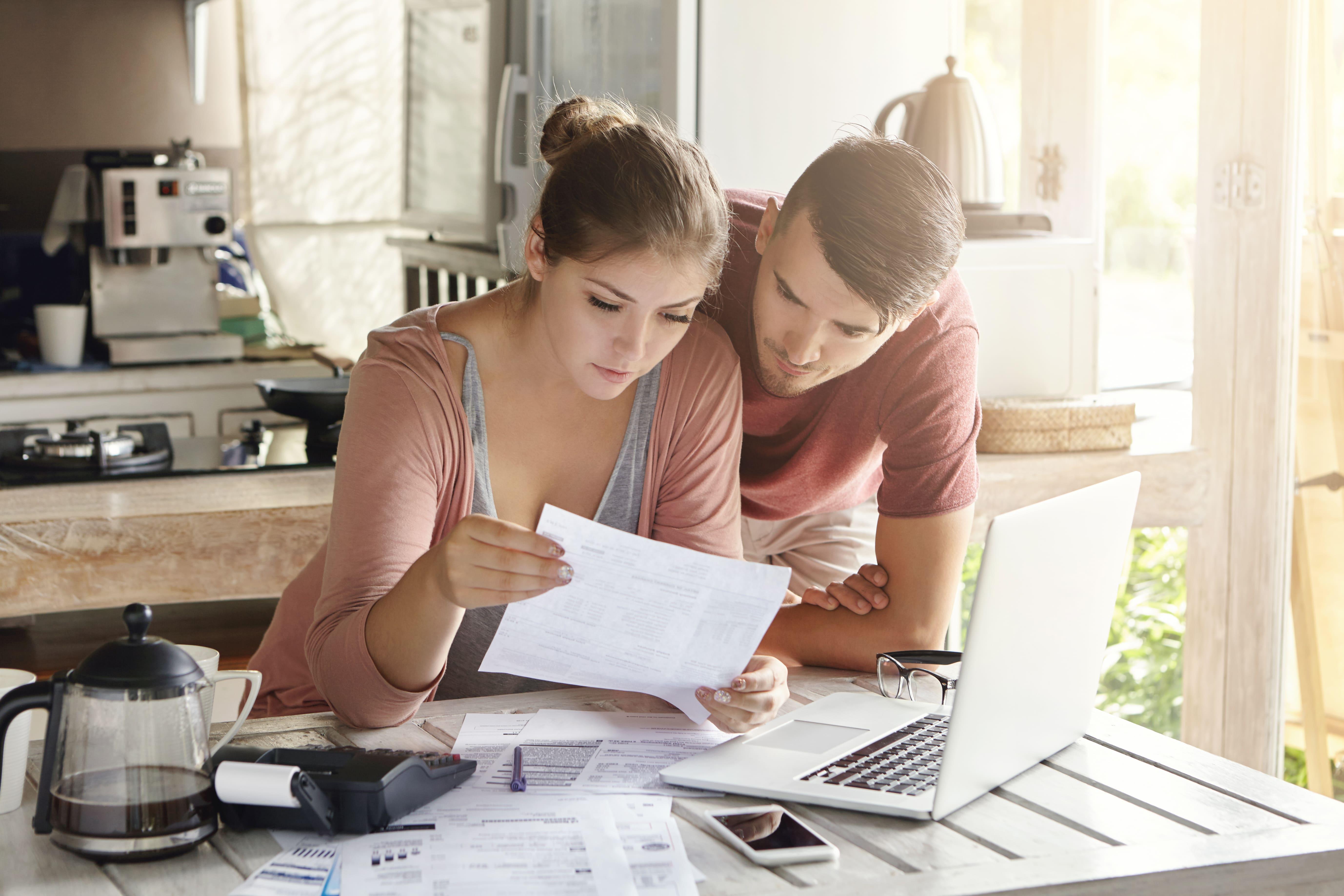 Cómo tener una economía estable con una hipoteca | Credimejora