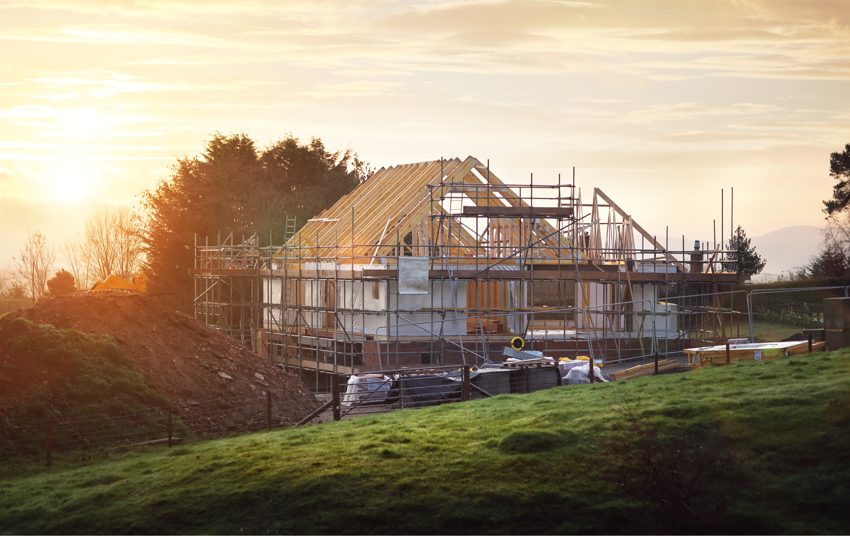 Opciones de crédito para comprar un  terreno | Credimejora