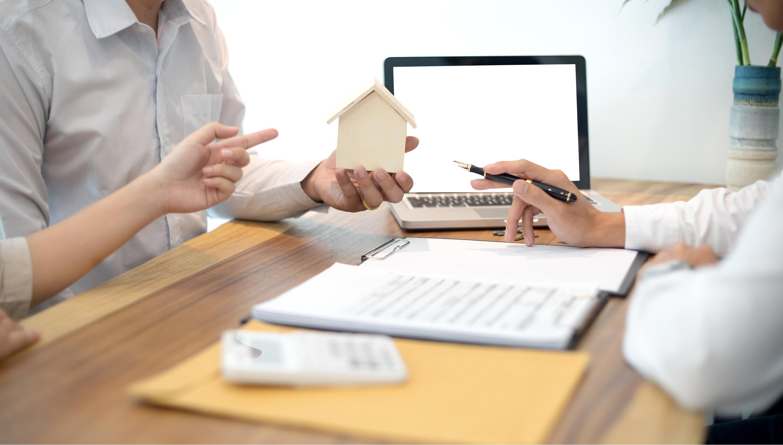 Obtén un crédito precalificado de cofinanciamiento | Credimejora