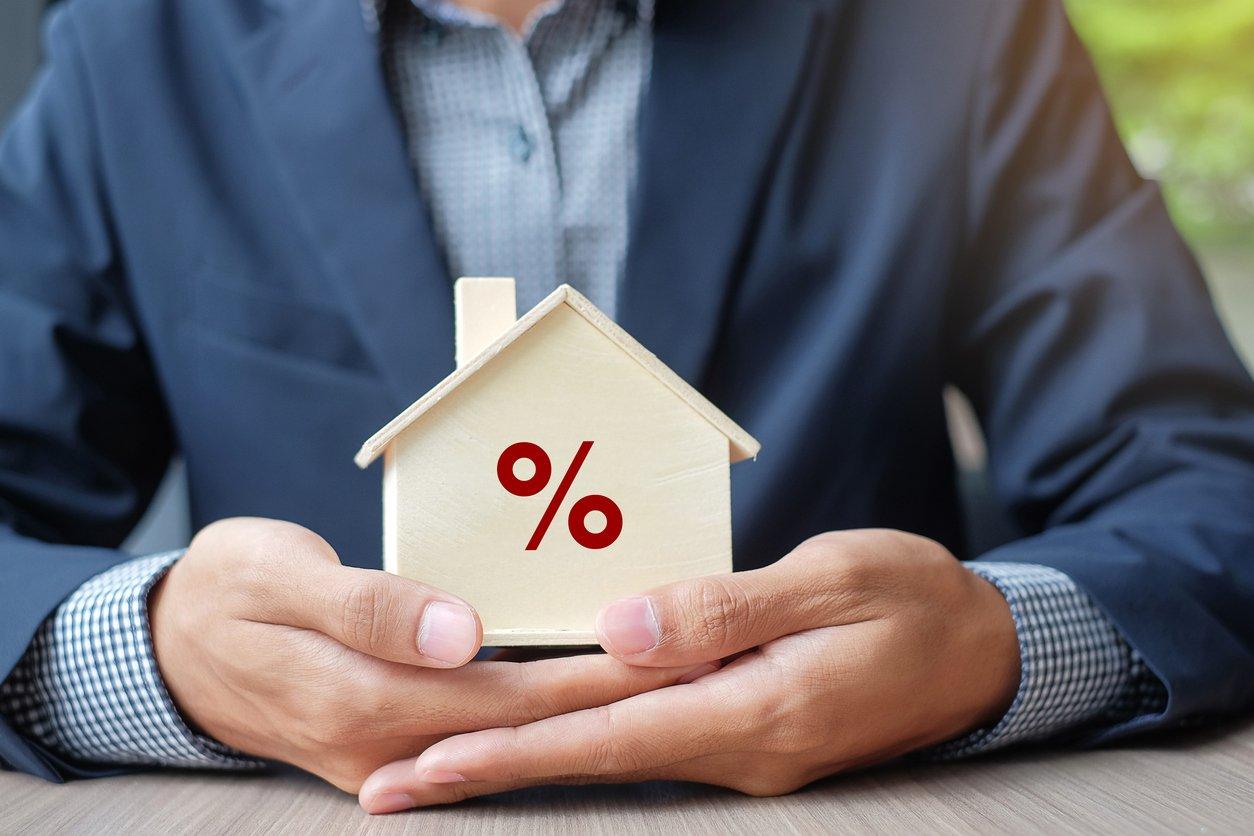 ¿Qué es la tasa de interés de un crédito hipotecario?